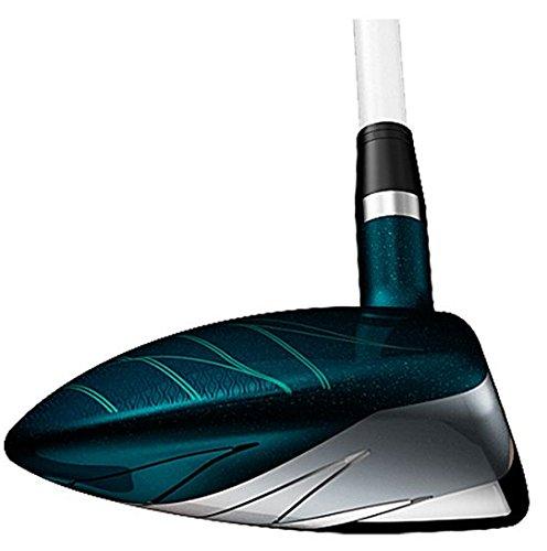 Nike Verdana WRG FW 3 - Madera Tiger Woods para mujer, color ...
