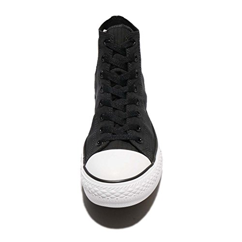 5 Black Gr枚脽e Schuhe HI Taylor Chucks 36 Herren Damen HI Schuhe Star Black Converse CTAS Chuck All White 4Ex1RWwTZq