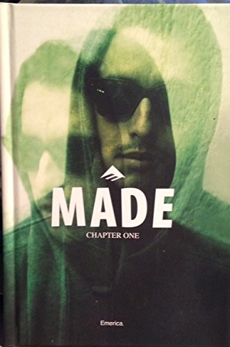 Emerica MADE Chapter One DVD Photobook (Emerica Made)
