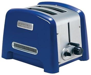 KitchenAid Pro Line 2 Slice Toaster   Cobalt Blue