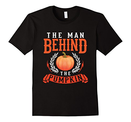 Mens Halloween Couple Shirts-His and Her Costumes-Pregnancy Shirt
