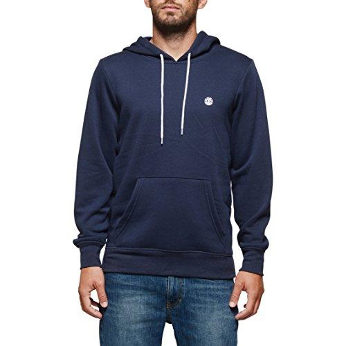 Element Men's Cornell Pullover (Element Hooded Pullover)