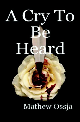 Download A Cry To Be Heard pdf epub