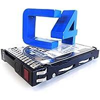 HP 1 TB SATA Hard Drive 7,200 RPM 2.5 Inch SFF, 765868-001 (2.5 Inch SFF)