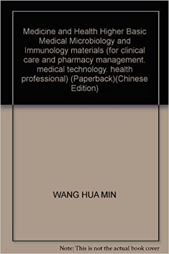 Book Medicine and Health Higher Basic Medical Microbiology and Immunology materials (for clinical care and pharmacy management, medical technology, health professional) (Paperback)