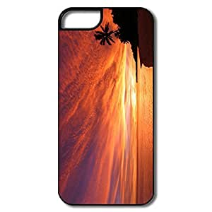 Funny Exotic Sunset IPhone 5/5s Case For Her
