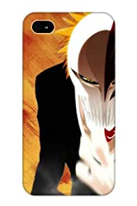 VenusLove Durable Anime Bleach Back Case/ Cover For Iphone 4/4s For Christmas