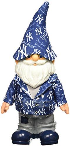 new york yankee gnome - 2