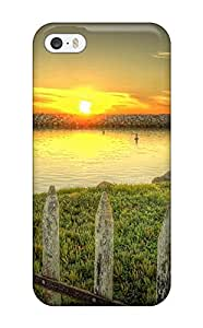 Michael Jones Perfect Tpu Case For Iphone 5/5s/ Anti-scratch Protector Case (locations Redondo Beach) With Free Screen Protector