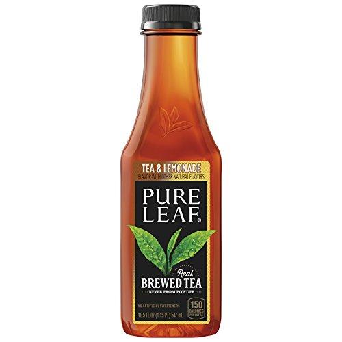 Pure Leaf Tea and Lemonade (Pure Leaf Tea Lemon)