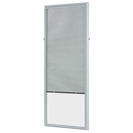 ODL Add On Blinds for Raised Frame Doors - 24u0026quot; ...  sc 1 st  Amazon.com : frame doors - pezcame.com