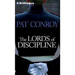 The Lords of Discipline Audiobook
