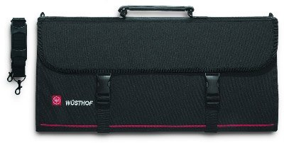 Wusthof 18 Pocket Chef's Culinary Traveling Case 7379