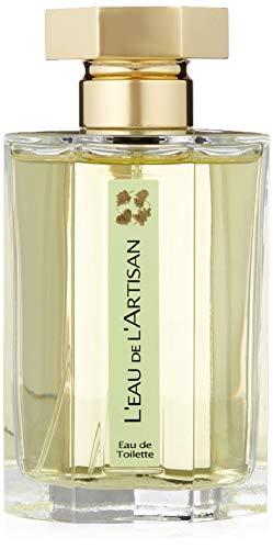 Price comparison product image L'Artisan Parfumeur L'eau de L'Artisan Eau de Toilette Spray 3.4 Oz,  3.4 Ounce
