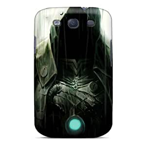 Awesome MDh9930naVB Wilsongoods66 Defender Tpu Hard Cases Covers For Galaxy S3- Assassins Creed