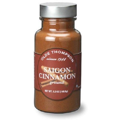 Olde Thompson 1400-25 Saigon Cinnamon 5.2-Ounce