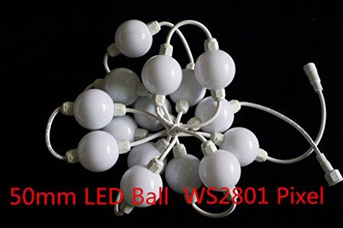 50Mm Led Lights in US - 9