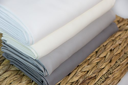 Super Sheets 100 Rayon Bamboo Slate product image