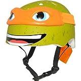 Best Teenage Mutant Ninja Turtles Kid's Bikes - Nickelodeon Teenage Mutant Ninja Turtles Michelangelo 3D Bike Review
