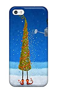 New Iphone 5/5s Case Cover Casing(holiday Christmas)