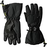 Best The North Face Ski Gloves - Jack Wolfskin Texapore Exolight Waterproof Insulated Ski Review