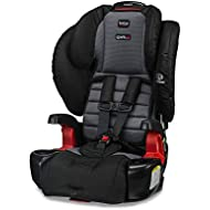 Britax Pioneer Combination Harness-2-Booster Car Seat, Ashton