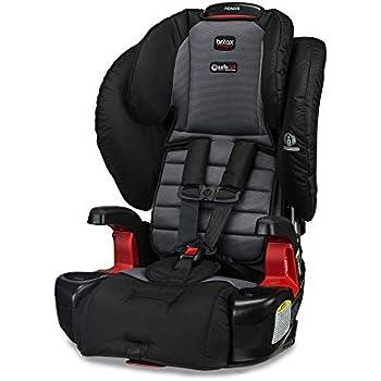 Britax Pioneer Combination Harness 2 Booster Car Seat Ashton