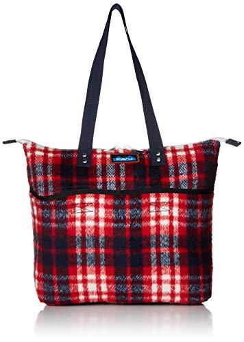 (KAVU Women's Montrose Outdoor Backpacks, One Size, Americana)