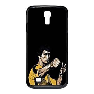 DDOUGS I Bruce lee Quote Personalised Cell Phone Case for SamSung Galaxy S4 I9500, Dropship I Bruce lee Quote Case