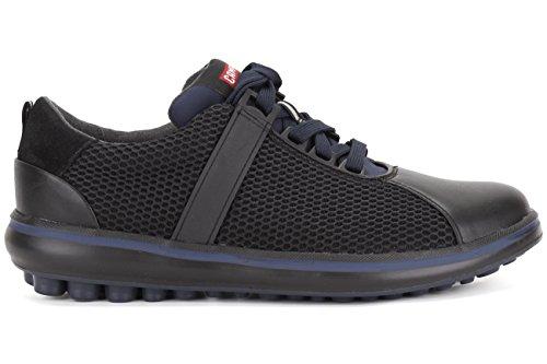 Camper Unball K100073-002 Sneakers Hombre Negro