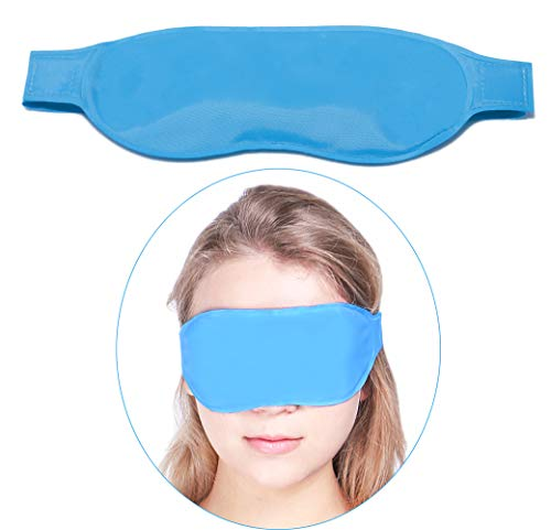 d01d7986c Jual Reusable Ice Eye Mask Hot And Cold Eye Mask Cooling Gel Eye ...