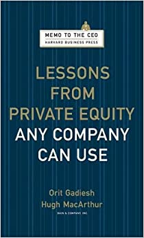 Lessons From Private Equity Any Company Can Use PDF Descarga gratuita