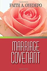 Marriage Covenant Paperback