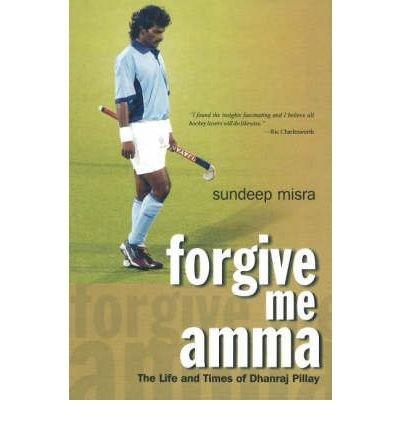 Forgive Me Amma
