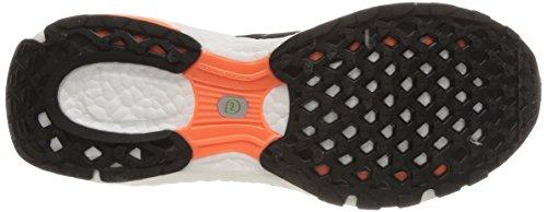 adidas B40590 - Zapatos para correr para mujer Atr Cblack/Cblack/Silvmt