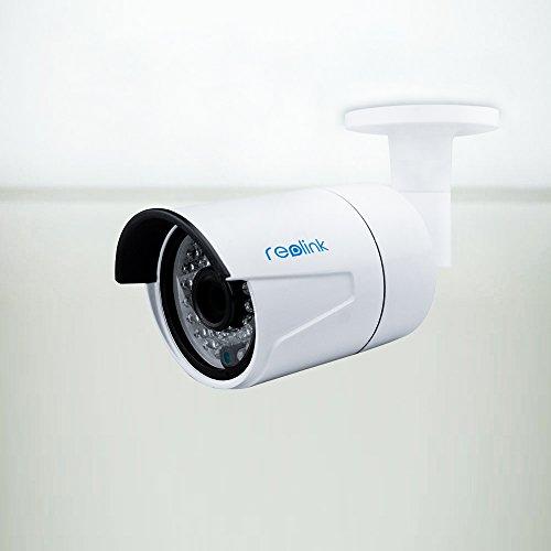 Ip Camera Reolink 4 Megapixel 1440p Poe Security Ip