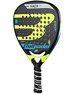 BULLPADEL Hack Junior 2018