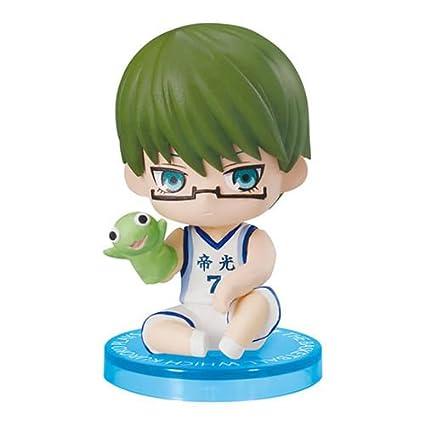 Gashapon Trading Figure NEW High Ver Kuroko/'s Basketball 2/'/' Midorima Jr