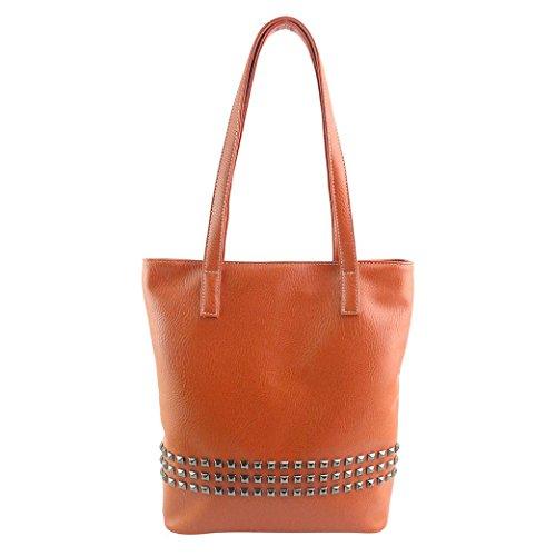 Brown Shoulder Bag Forever 21 - 7