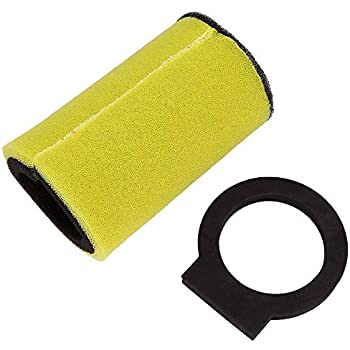 Supermotorparts 1YW-14451-00-00 Air Oil Filter for Yamaha ...
