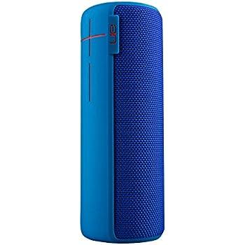 NEW Ultimate Ears Boom 2 Waterproof Bluetooth Portable Speaker BrainFreeze Blue