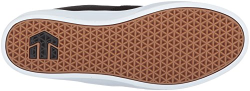 Etnies Mens Mens Jameson SL Skate Shoe Black/Brown kx59o