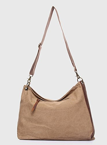 Satchel Vintage Bag Shoulder Man Woman Messenger Hand Bag Bag x8qI1