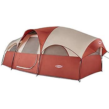Amazon Com Ozark Trail 8 Person Instant Hexagon Cabin