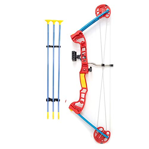 Compound Bow and Arrow | Kids Archery Set | Compound Bow wit