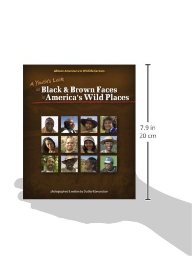A Youth's Look at Black & Brown Faces in America's Wild Places