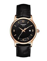 Tissot Rose Dream Lady 18k Gold T9142104605700
