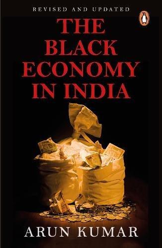 The Black Economy in India PDF