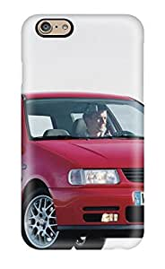 Defender Case For Iphone 6, 1999 Volkswagen Polo Gti Pattern