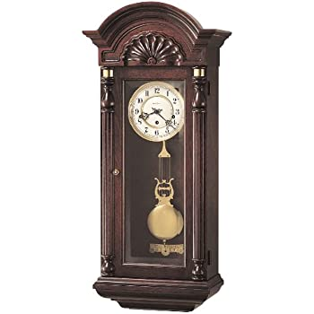 Howard Miller 612-221 Jennison Wall Clock